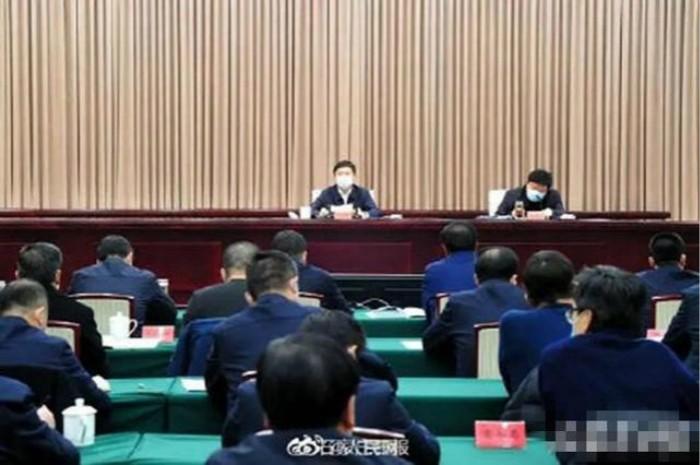 [www.tai888.net官方網站]河北新增確診,石家莊宣布迅速進入戰時狀態 – 泰金888官方網址