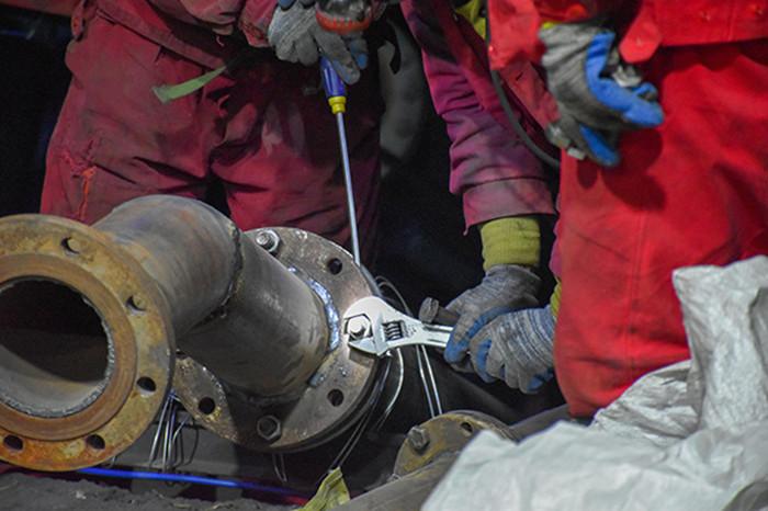 [www.tai888.net官方網站]新疆煤礦事故救援排水仍是重點 – 泰金888官方網址