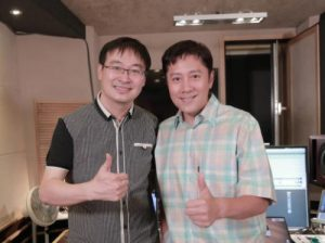 蔡國慶推出《夢想的舞臺》,不老男神續寫歌壇常青