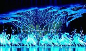 讓舞臺藝術在守正創新中不斷發展