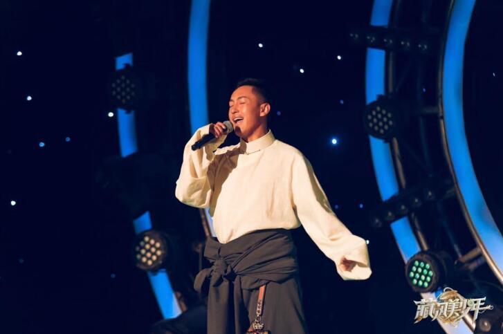 《藏風美少年》融匯多元民族文化,聚焦向上、奮進、陽光的藏族少年