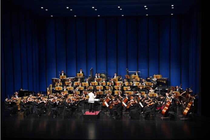 讓年輕人聽見王者的聲音,王者交響樂特別版《五虎上將,參見!》全國巡演中