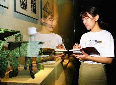 在玩具世界,詮釋中國人自己的審美
