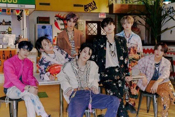 【泰金娛樂城註冊抽體驗金】NCT DREAM首張正規專輯《Hot Sauce》Gaon Chart連續兩周排名第一 – 泰金888信用版代理網址