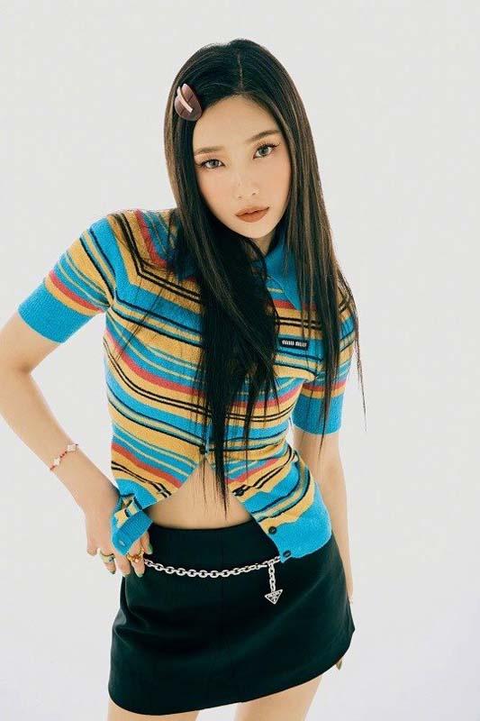 【泰金娛樂城註冊抽體驗金】Red Velvet JOY特別專輯《Hello》今日公開 6月3日發行 – 泰金888信用版代理網址