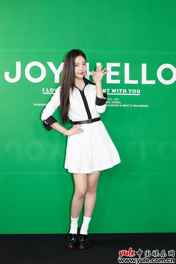 【泰金娛樂城註冊抽體驗金】Red Velvet成員JOY《Hello》摘得音源榜單桂冠,榮登iTunes全世界26個地區第一名! – 泰金888信用版代理網址