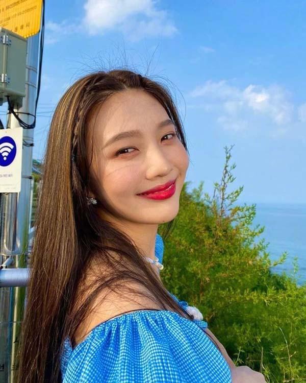 【泰金娛樂城註冊抽體驗金】Red Velvet JOY憑借翻唱專輯再次獲得第一位 宣告個人出道 – 泰金888信用版代理網址