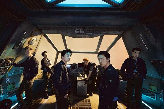 【泰金娛樂城註冊抽體驗金】越來越近!EXO 7日發行新專輯《DON'T FIGHT THE FEELING》回歸歌謠界 – 泰金888信用版代理網址