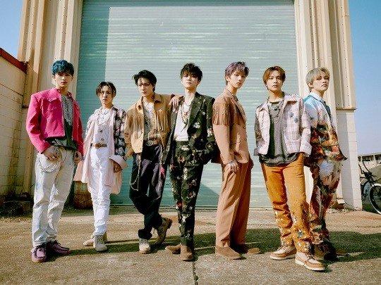 【泰金娛樂城註冊抽體驗金】NCT DREAM正規一輯主打歌《Hot Sauce》Remix版本將于10日公開 – 泰金888信用版代理網址