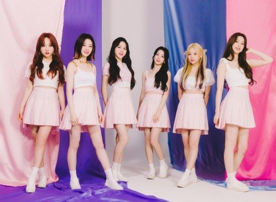 【泰金娛樂城註冊抽體驗金】Woollim娛樂將推出新女團 8月4日發行新專輯日本出道 – 泰金888信用版代理網址
