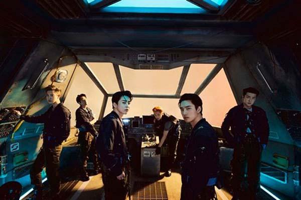 【泰金娛樂城註冊抽體驗金】EXO特別專輯獲Gaon專輯周榜1位全球人氣認證 – 泰金888信用版代理網址