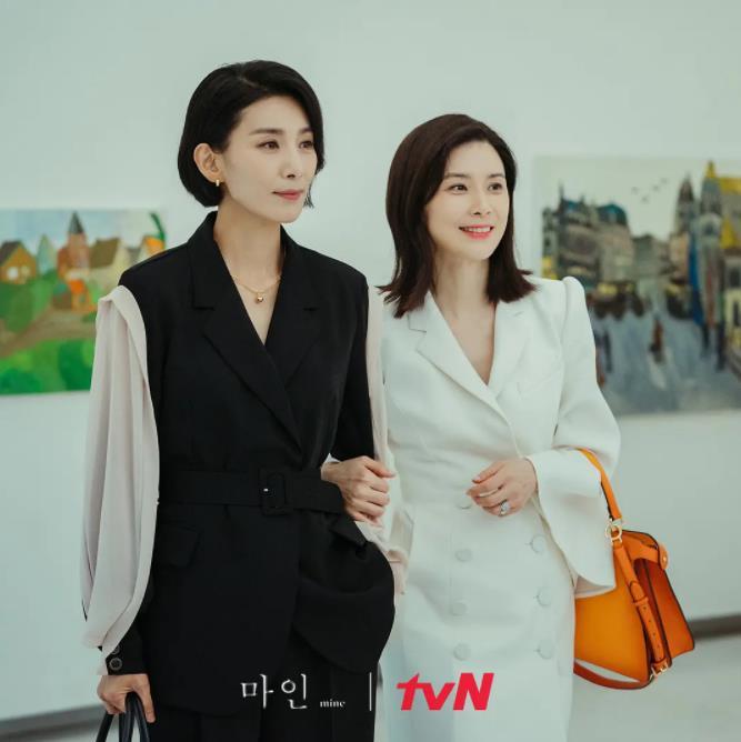【泰金娛樂城註冊抽體驗金】tvN周末劇《Mine》本周迎來大結局 李寶英-金瑞亨發表終映感言 – 泰金888信用版代理網址