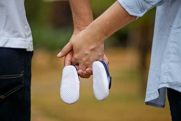 女子結婚2年都沒懷孕,婆婆認為是名字的問題。(示意圖/翻攝自Pixabay)