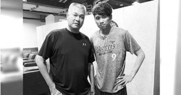 王光輝肝癌過世 一年痛失「4位中職開朝元老」