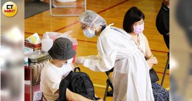 「40歲無慢性病」接種後爆發血栓 沒信心!高端爽約率17.4%創新高