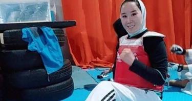 阿富汗2選手順利出戰東京帕運 帕運委會主席親自迎接
